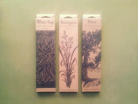 Juniper Ridge 天然植物薰香