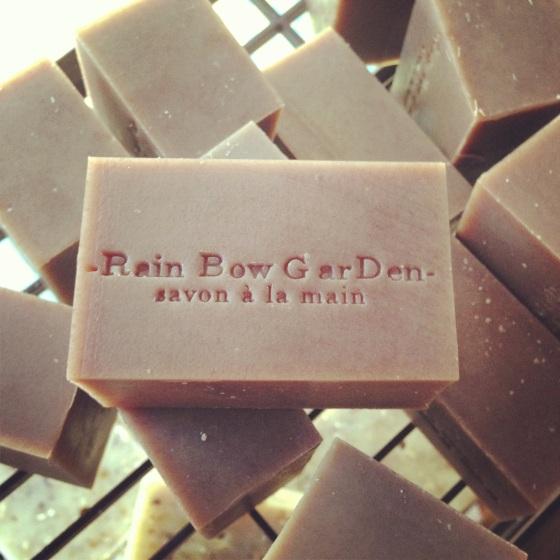 好好愛自己的女生親密皂:Girl's Geranium Soap
