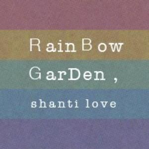 彩虹花園。home