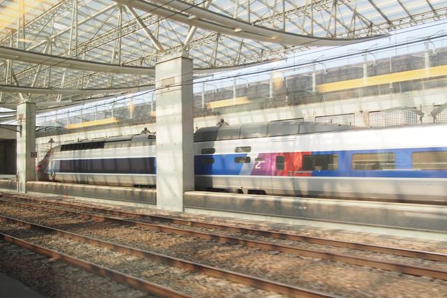 SNCF法國國鐵 TGV Duplex列車