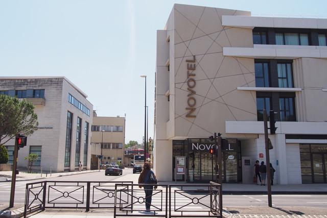 Avignon Novotel