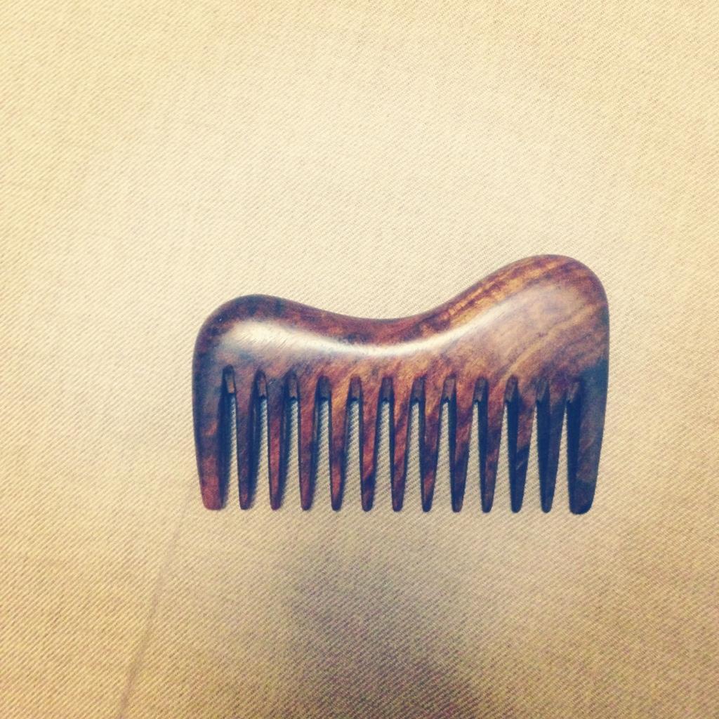 讓髮質好好的洗髮步驟