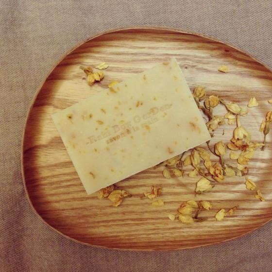 持續好心情。木質香氛皂-2