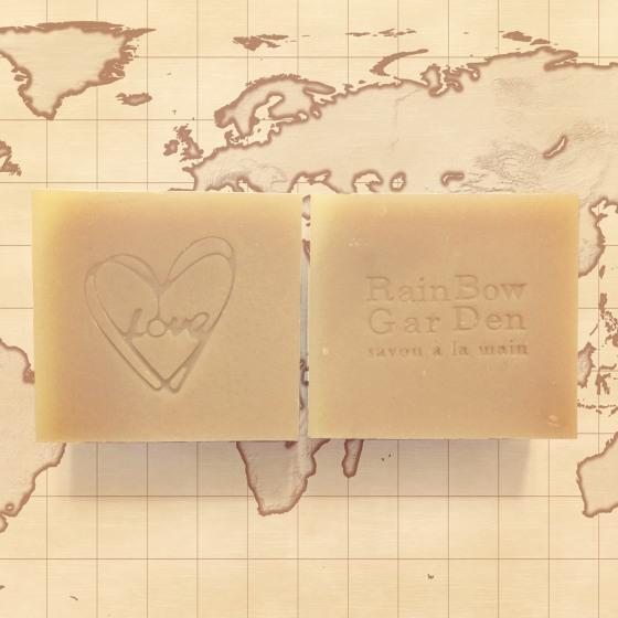 艾平安快樂旅行皂