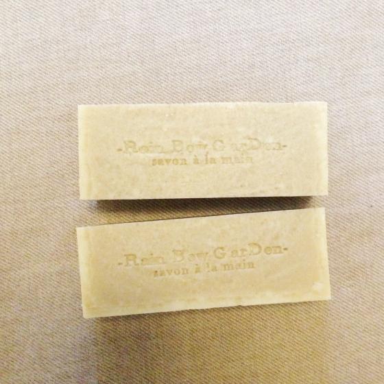 親愛的寶貝洋甘菊抗敏皂-1